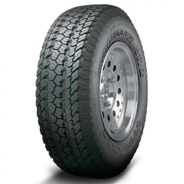WRANGLER AT/ SP  by GOODYEAR TIRES