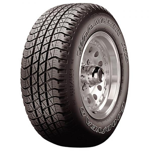 WRANGLER HP (P) by GOODYEAR TIRES
