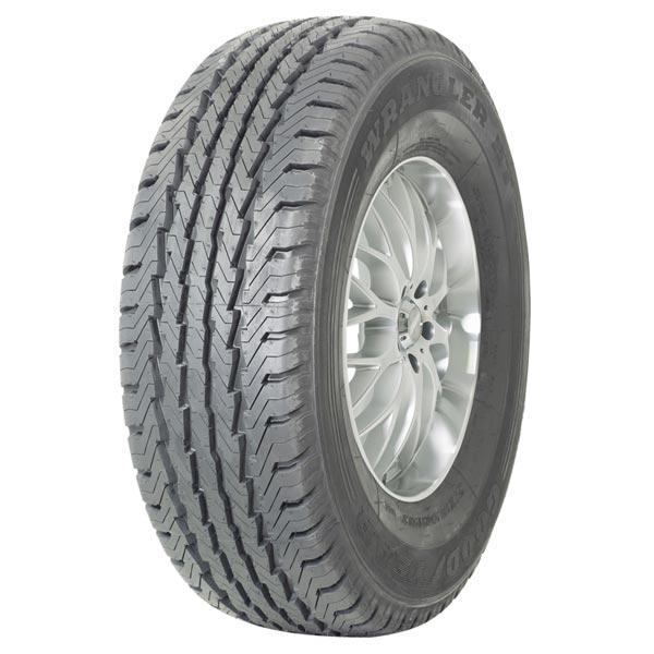 WRANGLER HT by GOODYEAR TIRES