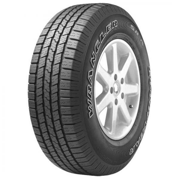 WRANGLER SR-A by GOODYEAR TIRES