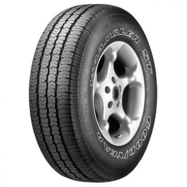 WRANGLER ST (P) by GOODYEAR TIRES