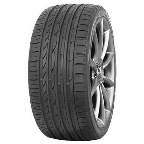 ADVAN ZPS RUNFLAT by YOKOHAMA TIRES