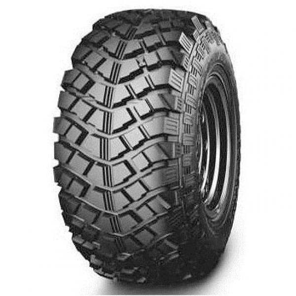 GEOLANDAR MT+ by YOKOHAMA TIRES