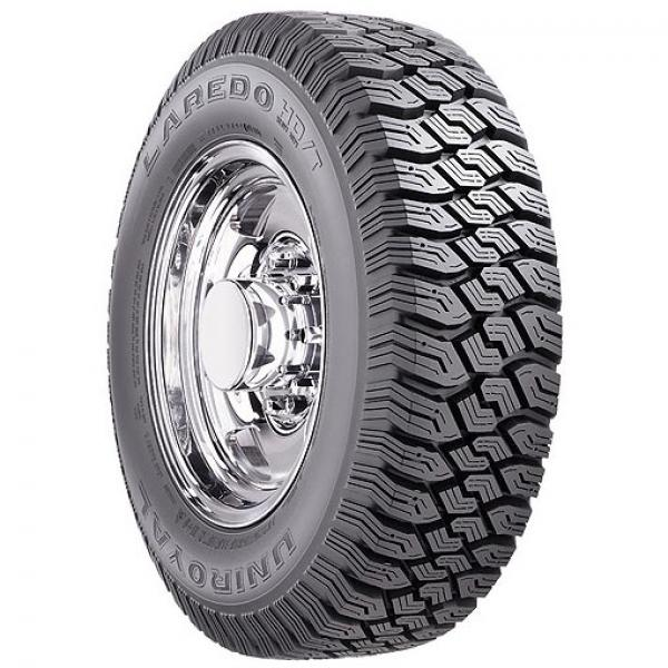 LAREDO HD/T by UNIROYAL TIRES