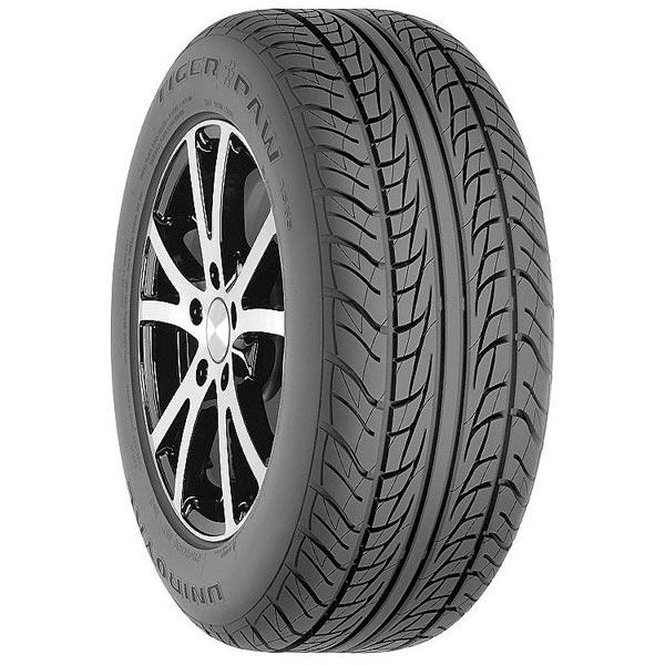 TIGER PAW AS65 by UNIROYAL TIRES