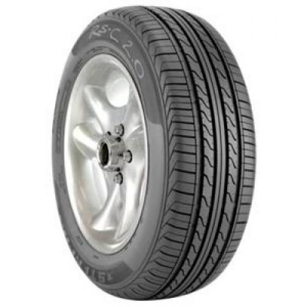 RS-C 2.0 by STARFIRE TIRES