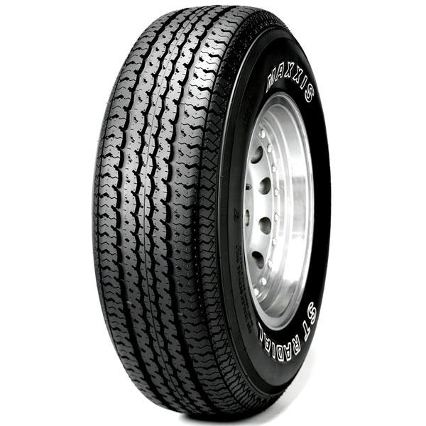 M8008 ST RADIAL TRAILER TIRE by MAXXIS TIRES