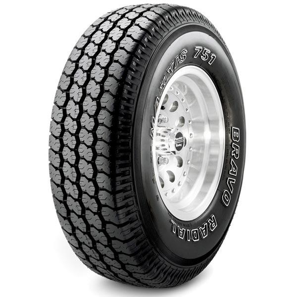 MA-751 BRAVO by MAXXIS TIRES