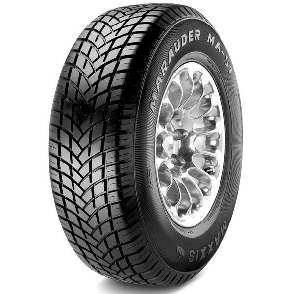 MA-S1 MARAUDER by MAXXIS TIRES