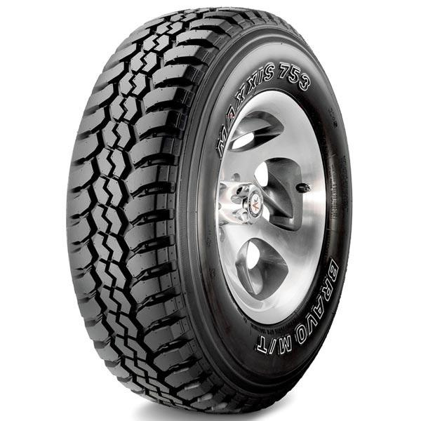 MT-753 BRAVO by MAXXIS TIRES