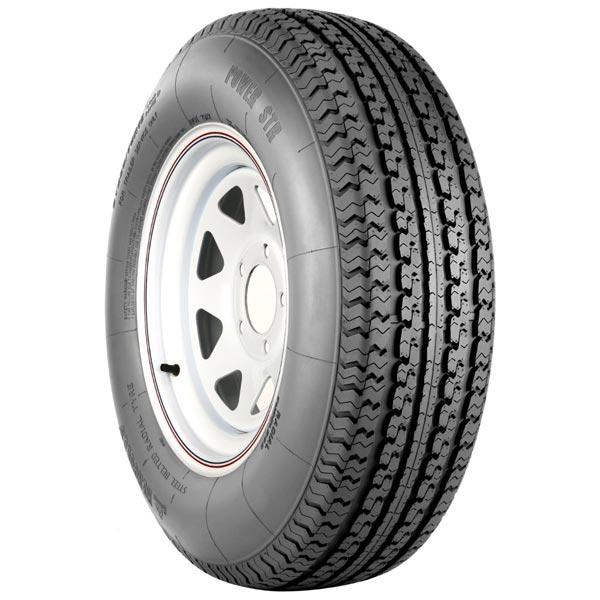 POWER STR RADIAL TRAILER by HERCULES TIRES