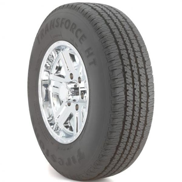 TRANSFORCE HT by FIRESTONE TIRES