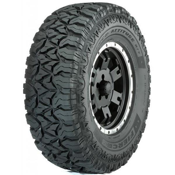 ATTITUDE M/T by FIERCE TIRES