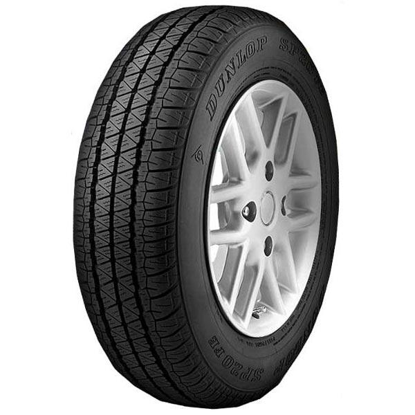 SP 20 FE by DUNLOP TIRES