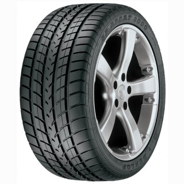 SP SPORT 8000 by DUNLOP TIRES