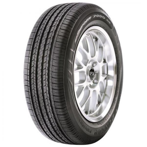 SP SPORT 7000 A/S by DUNLOP TIRES