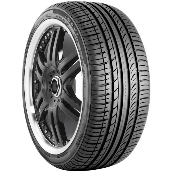 iMOVE by IRONMAN TIRES