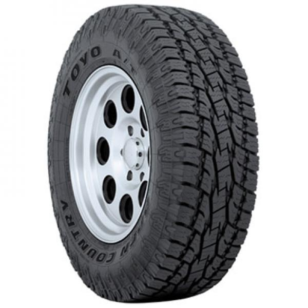 OPEN COUNTRY A/T II by TOYO TIRES