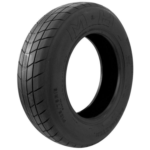 RADIAL DRAG FRONT TIRE by M&H TIRES
