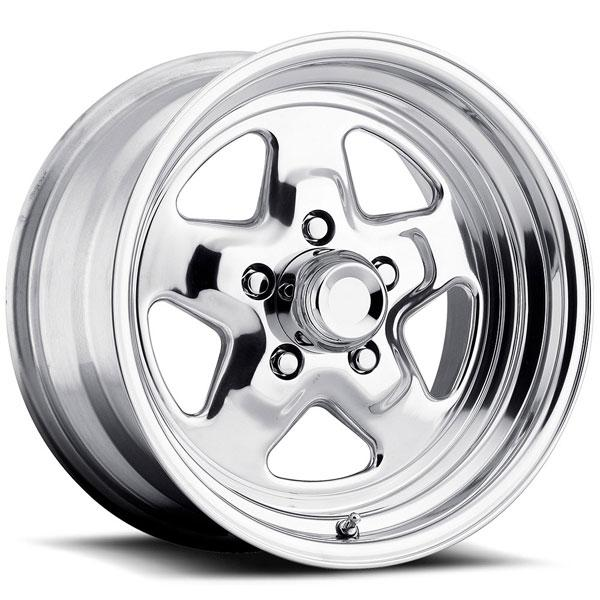 MUSCLE OCTANE 521 POLISHED RIM by ULTRA WHEELS