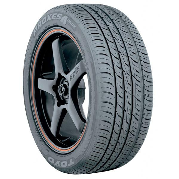 PROXES 4 PLUS by TOYO TIRES