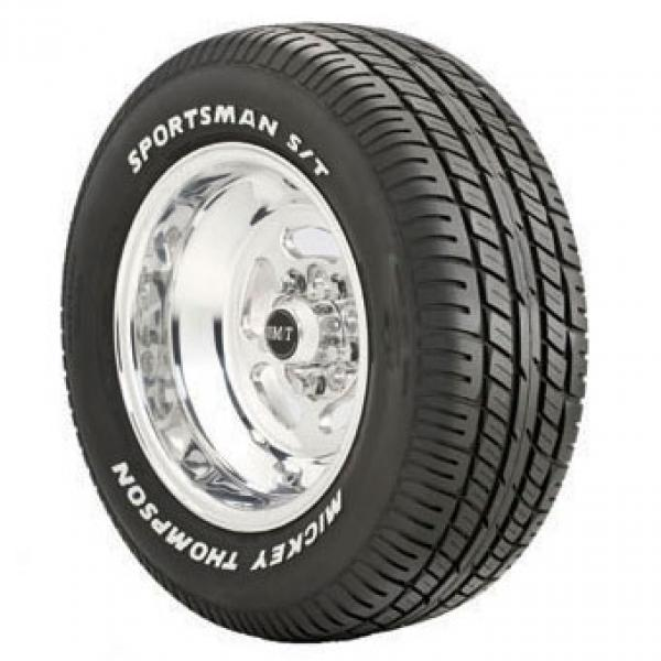 SPORTSMAN S/T RADIAL TIRE by MICKEY THOMPSON TIRE
