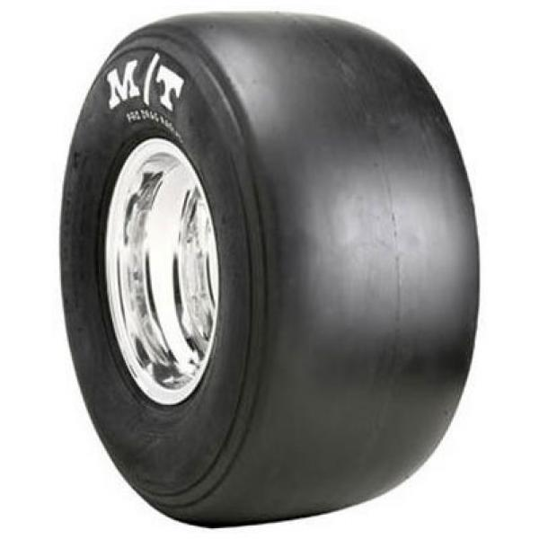 PRO DRAG RADIAL by MICKEY THOMPSON TIRE
