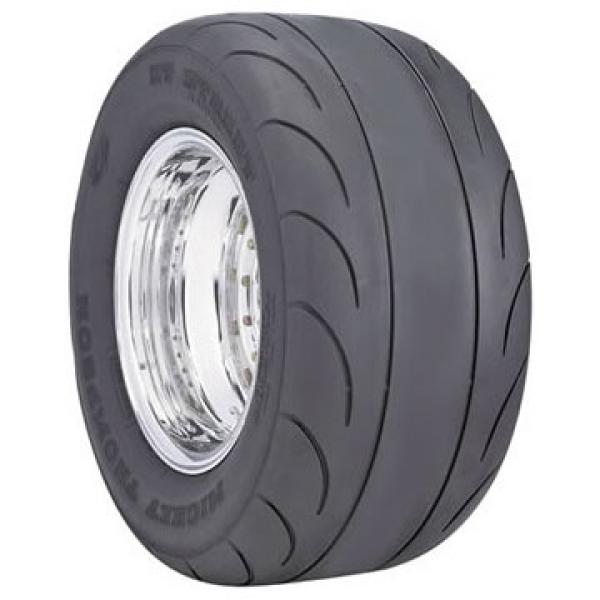 ET STREET RADIAL TIRE by MICKEY THOMPSON TIRE