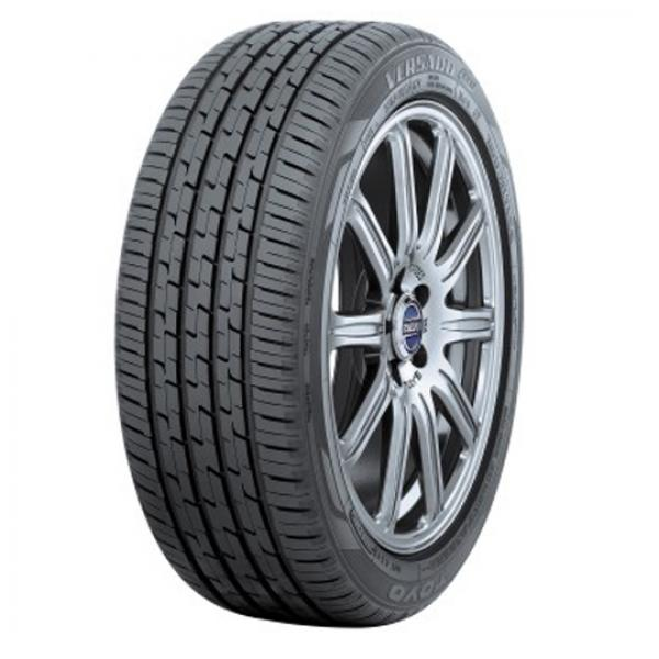 VERSADO ECO by TOYO TIRES
