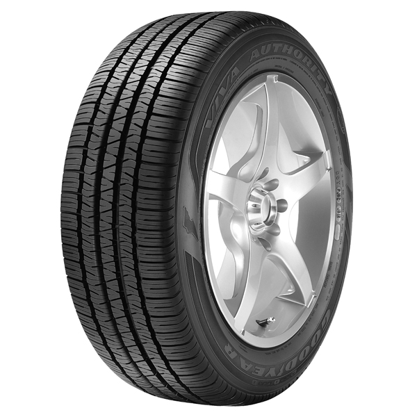 VIVA AUTHORITY FUEL MAX by GOODYEAR TIRES