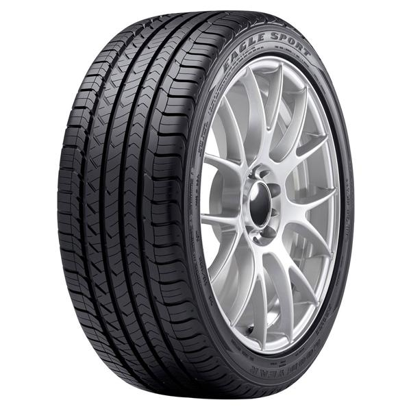 EAGLE SPORT ALL SEASON by GOODYEAR TIRES
