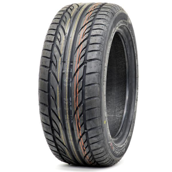 ALPHA by ACCELERA TIRES