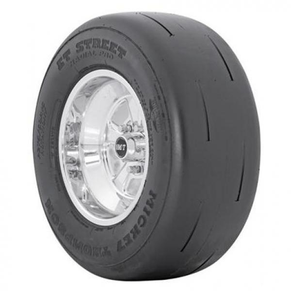 ET STREET RADIAL PRO TIRE by MICKEY THOMPSON TIRE