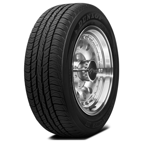 SIGNATURE II by DUNLOP TIRES