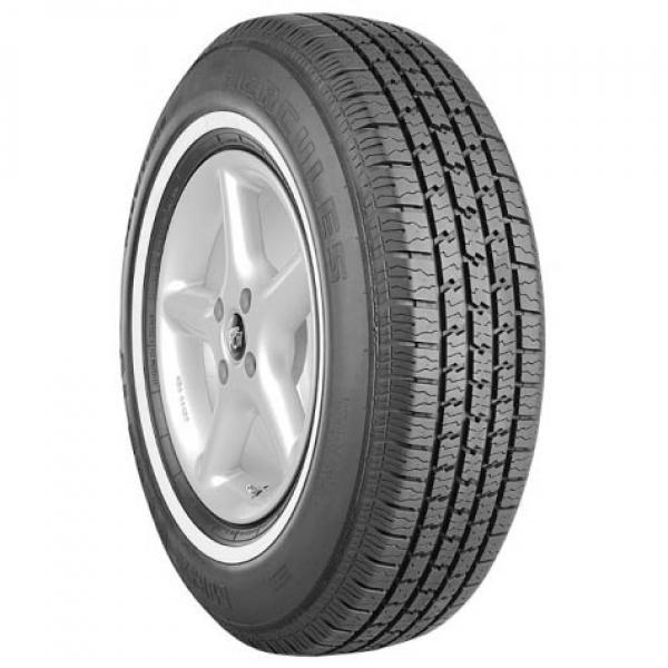 MRX PLUS IV - WHITEWALL by HERCULES TIRES