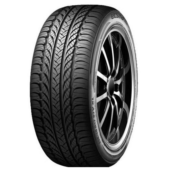 ECSTA PA31 by KUMHO TIRES