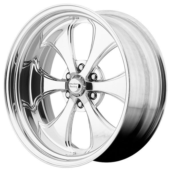 VF492 FORGED POLISHED RIM by AMERICAN RACING WHEELS