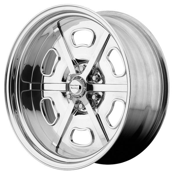 VF494 FORGED POLISHED RIM by AMERICAN RACING WHEELS