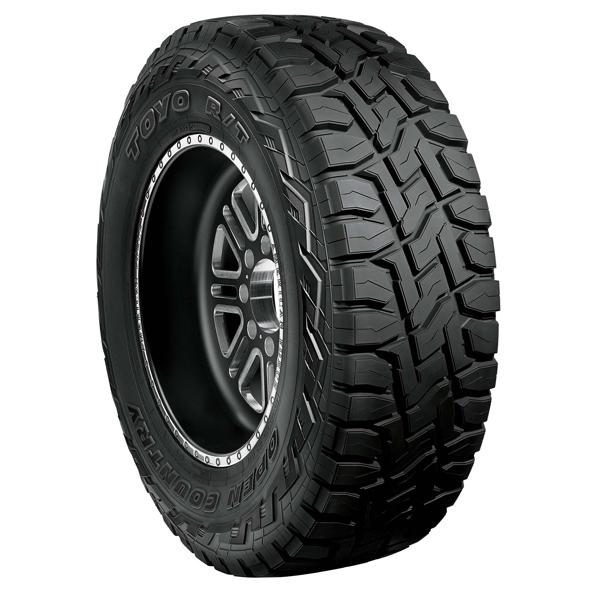 OPEN COUNTRY R/T by TOYO TIRES