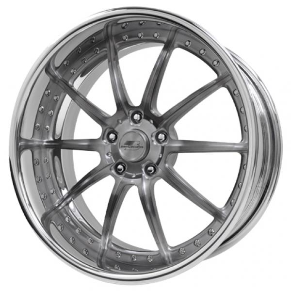 PRO-TOURING G-SPEC POLISHED RIM by BILLET SPECIALTIES WHEELS