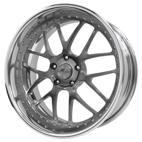 PRO-TOURING GRAND PRIX POLISHED RIM by BILLET SPECIALTIES WHEELS