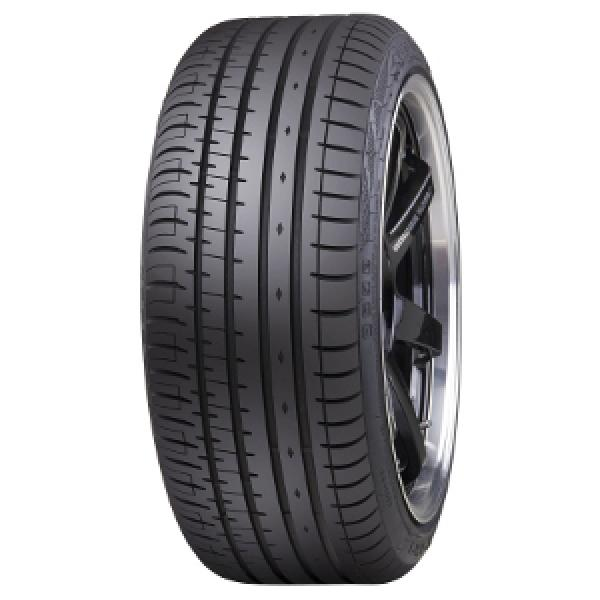 PHI-R by ACCELERA TIRES