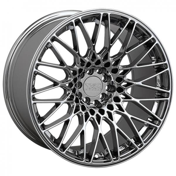 553 PLATINUM RIM by XXR WHEELS