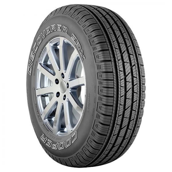 DISCOVERER SRX by COOPER TIRE
