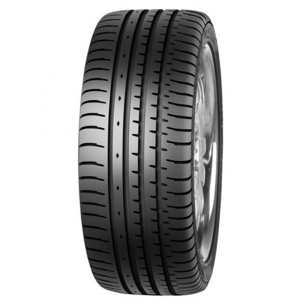 PHI 2 by ACCELERA TIRES