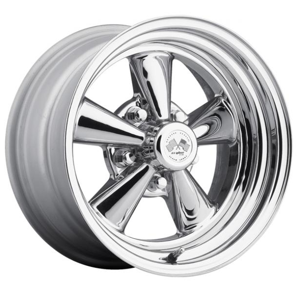 SUPER SPOKE 462 CHROME RIM by U.S. WHEEL