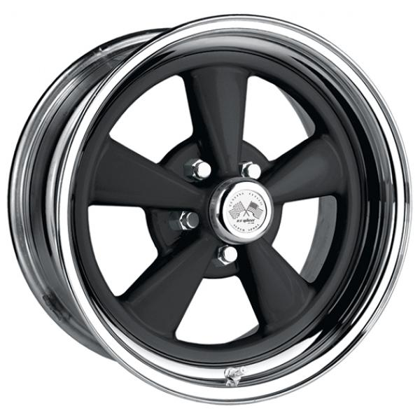 SUPER SPOKE 463 BLACK RIM by U.S. WHEEL