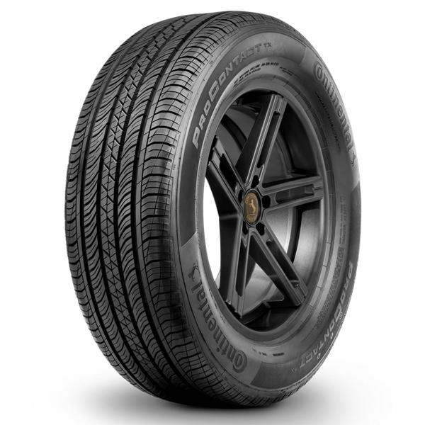 PROCONTACT TX by CONTINENTAL TIRE