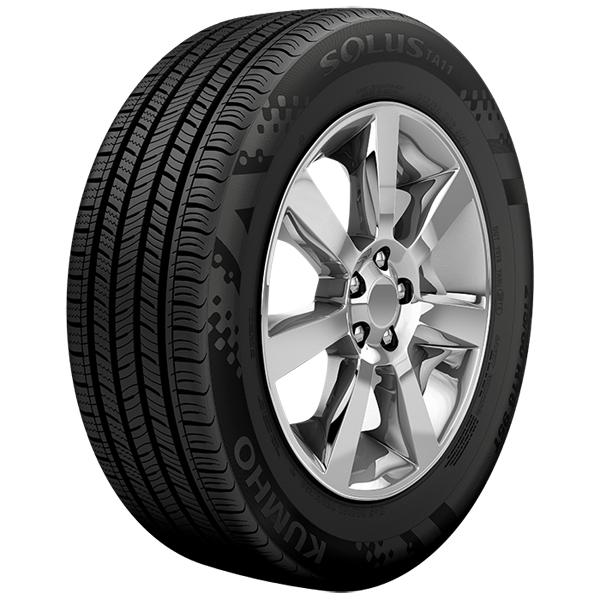 SOLUS TA11 by KUMHO TIRES