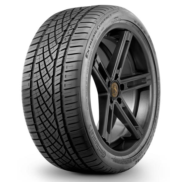 EXTREMECONTACT DWS06 by CONTINENTAL TIRE
